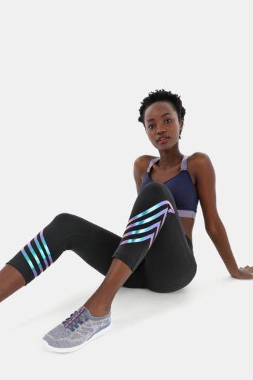 Dri-sport Cropped Leggings