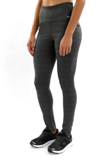 High-waisted Leggings