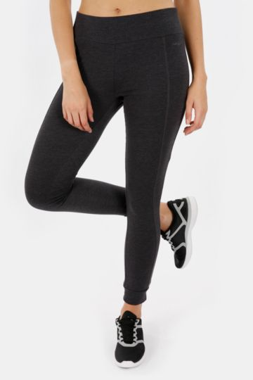 Full-length Cotton Lycra Leggings