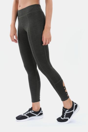 Full-length Dri-sport Leggings