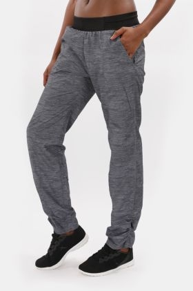 Ruche Detail Shell Trackpants