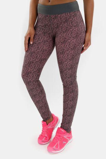 Dri-sport Full-length Leggings