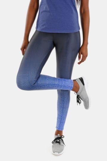 Ombre Full-length Leggings