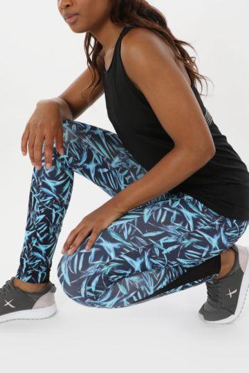 Full-length Dri-sport Leggings