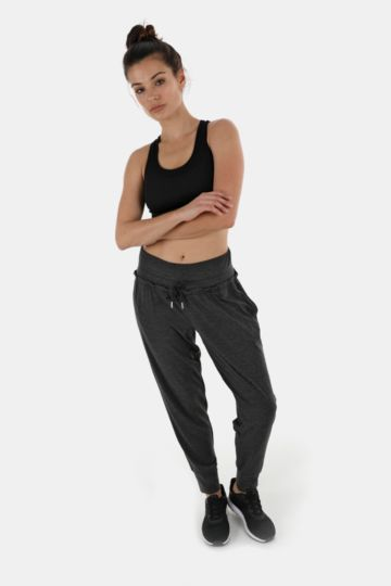 Relaxed Fit Active Bottoms