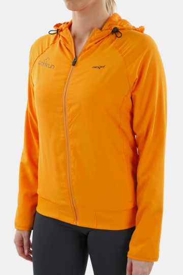 Ladies' Official parkrun Jacket