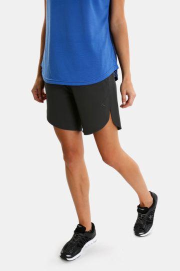 Longer Length Dri-sport Shorts