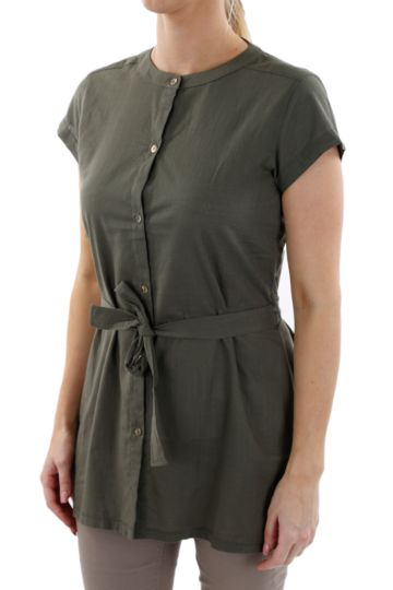 Button-up Tunic
