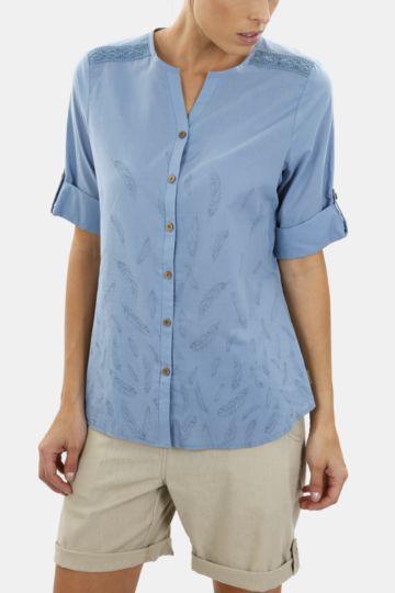 Print Detail Shirt