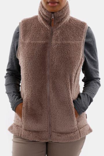 Fleece Bodywarmer