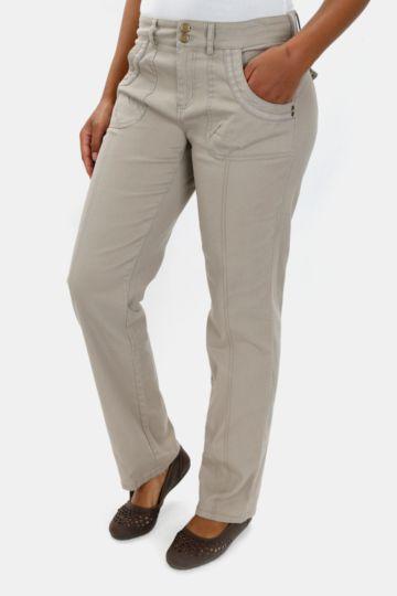 Straightleg Pants