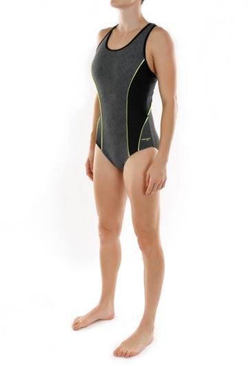 Racerback Full Swimming Costume