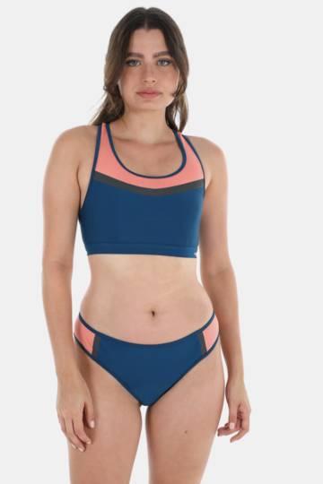 Racerback Bikini Top
