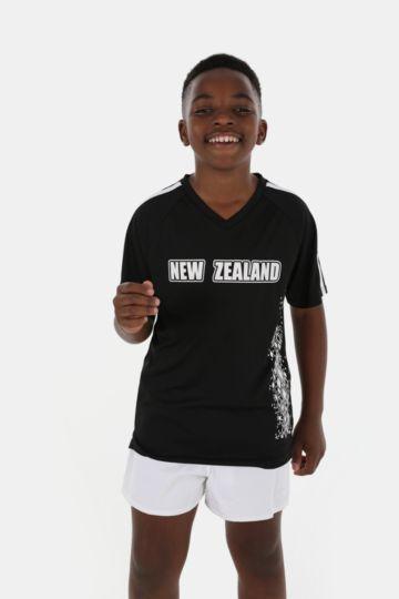 Dri-sport Supporter's T-shirt