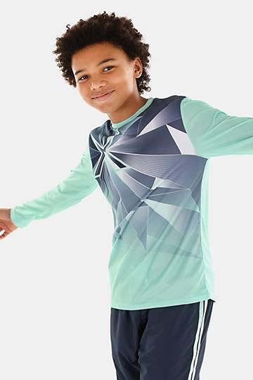 Dri-sport Long Sleeve T-shirt