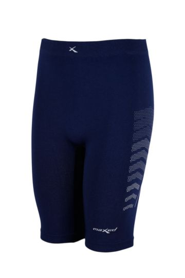 Mid-thigh Compression Shorts