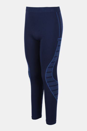 Full-length Compression Bottoms