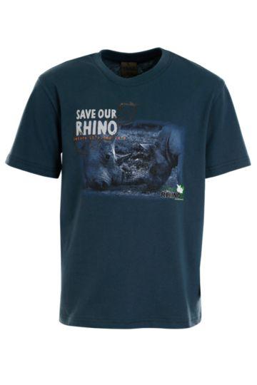 Rhino Print T-shirt