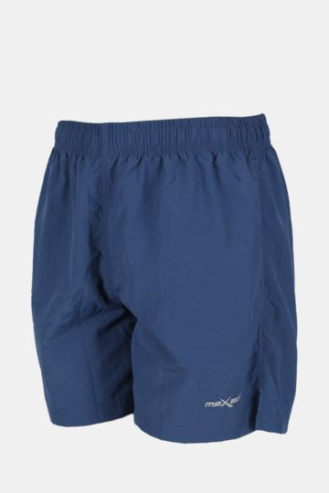 Mid-thigh Swimming Shorts