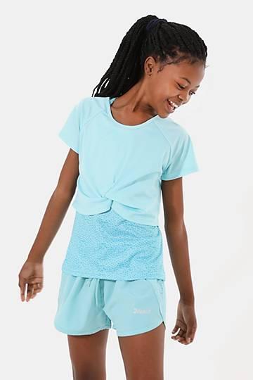 Short Sleeve Twofer
