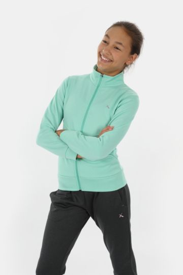 Tricot Active Jacket