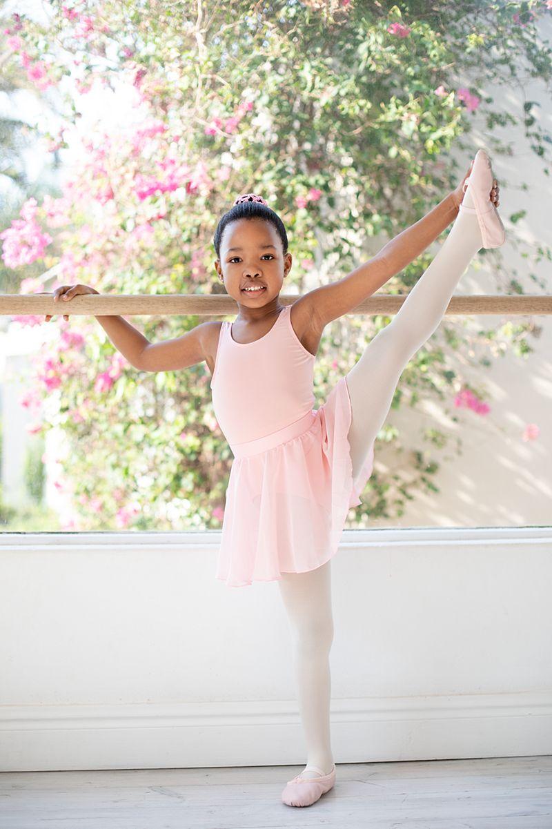 5abc57df5d Ballet Skirt - Ballet - Girls Fitness Apparel - Kids
