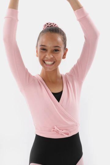 6efb2fce81da Ballet - Girls Fitness Apparel - Kids
