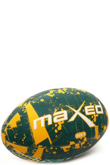 Supporters Rugby Ball