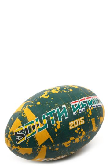 Midi Supporters Rugby Ball