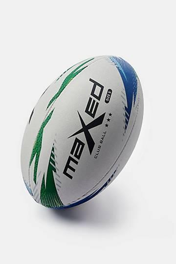 Club Fullsize Rugby Ball