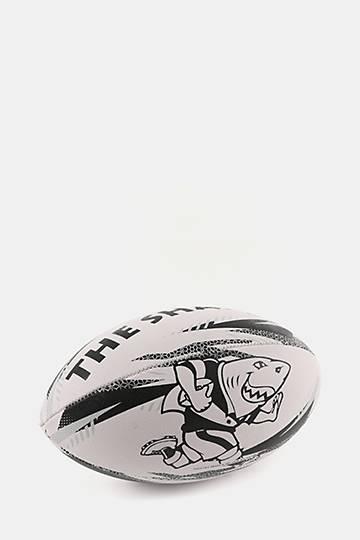 Sharks Midi Rugby Ball
