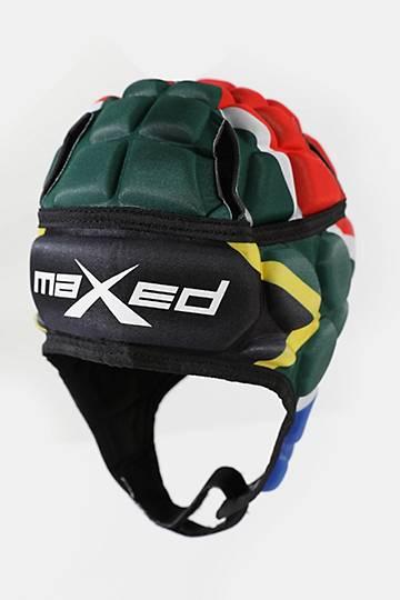 Protective Headgear - Senior