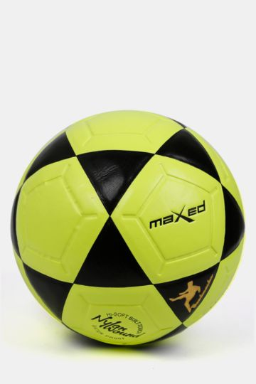 Moulded Soccer Ball