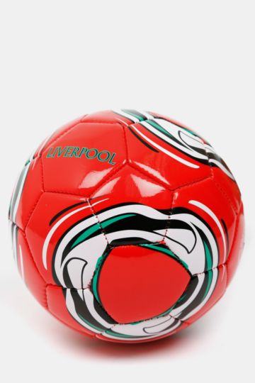 Supporters' Soccer Ball