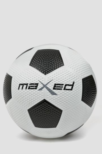 Dimpled Soccer Ball