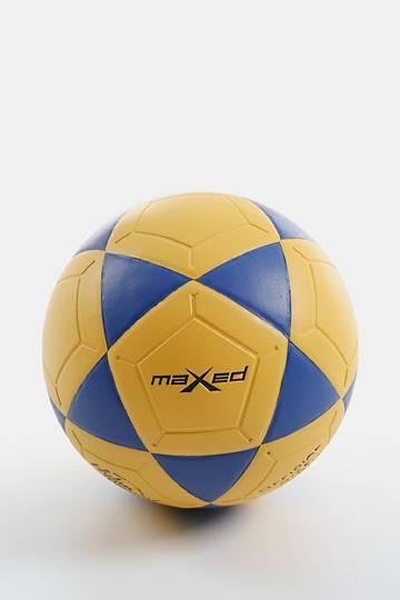 Moulded Full-size Soccer Ball