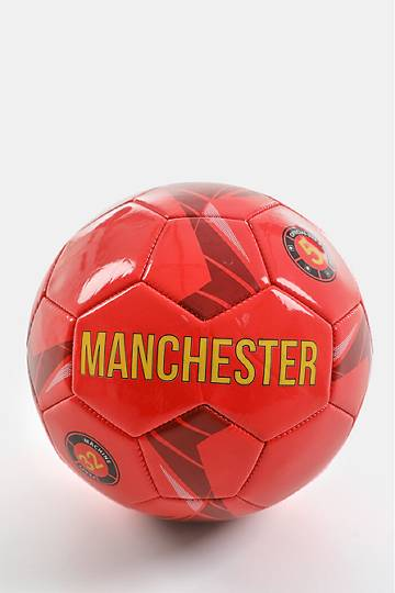 Mini Supporter's Soccer Ball