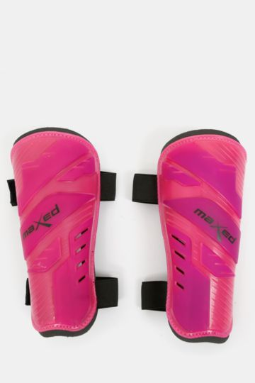 Defender Shin Pads - Junior