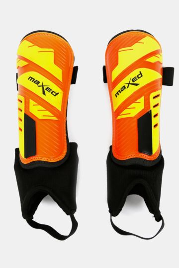 Midfielder Shin Guards - Senior
