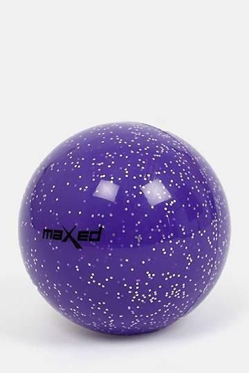 Glitter Hockey Ball