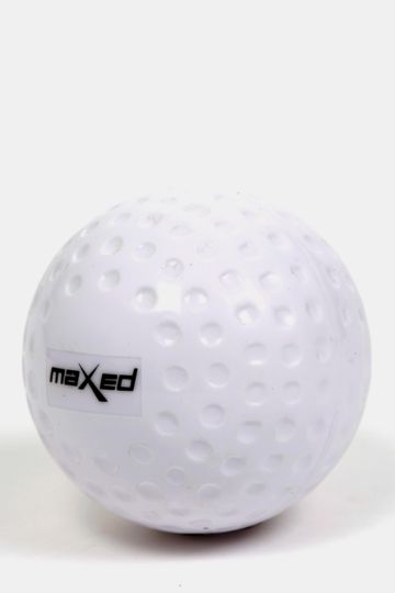 Dimpled Hockey Ball
