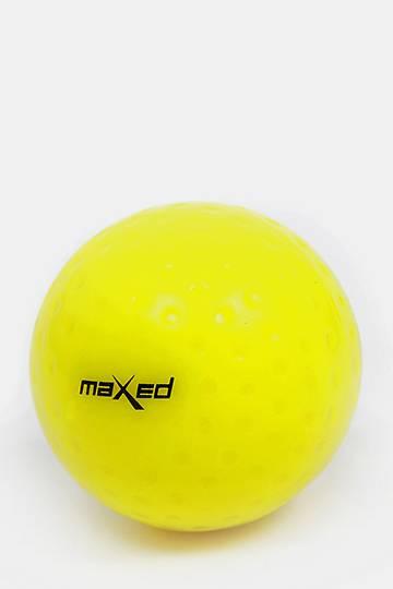 Dimpled Hockey Ball