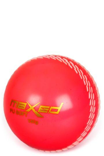 Pu Soft Practice Cricket Ball