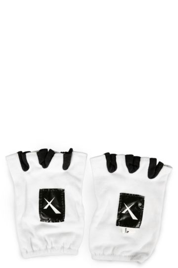 Cotton Fingerless Inner Glove
