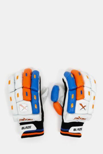 Blaze Cricket Gloves - Rh