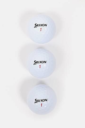 Distance Golf Balls