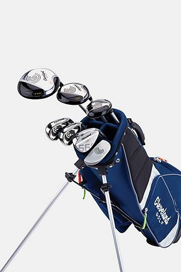 Cleveland Junior Series Medium Golf Set