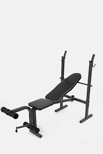 Multifunction Weight Bench