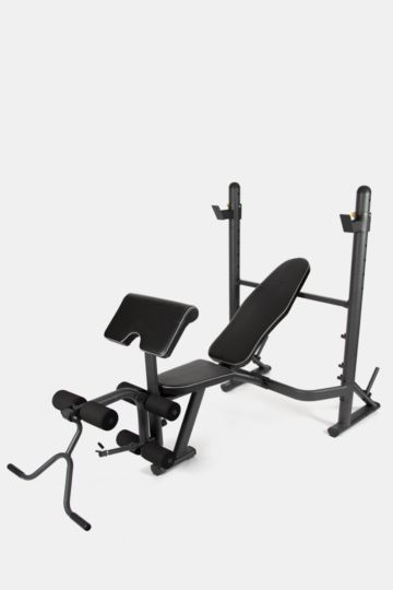 Heavy Duty Weight Bench