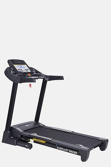 Everlast Pacer Treadmill